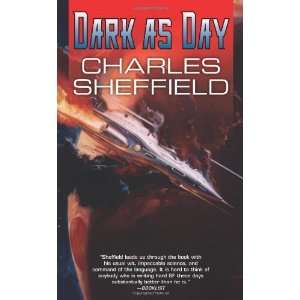 Dark as Day (Cold As Ice Book 2) [Hardcover] Charles