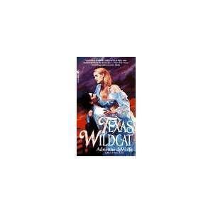 Texas Wildcat [Paperback]