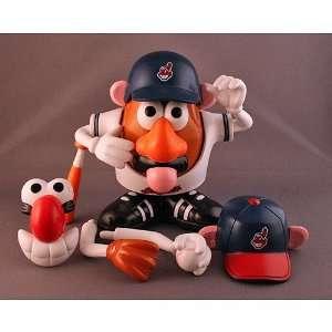 Sport Spuds Cleveland Indians Mr. Potato Head Toys