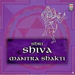 Shri Shiva Mantra Shakti Ravindra Sathe Music