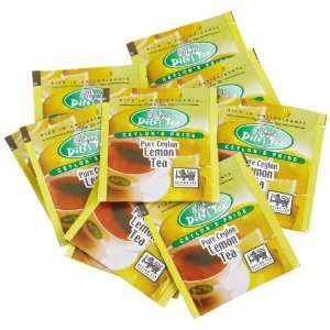 Dils Royal Tea, Lemon Tea, 1000 Count Tea Bags  Grocery