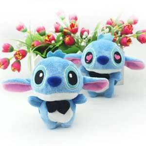 plush toy key chain mobile phone chain stitch plush toy 20pcs/lot