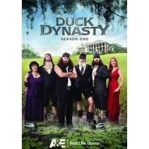 Duck Dynasty: Season 1: Jase Robertson, Kay Robertson