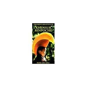 of Khensur Rinpoche [VHS]: Ritu Sarin, Tenzing Sonam: Movies & TV