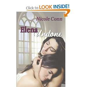 Elena Undone and over one million other books are available for