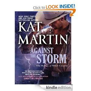 Against the Storm Kat Martin  Kindle Store