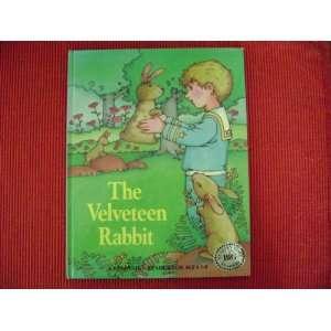 Velveteen Rabbit (Quality Time Big Readers) (9780831772598