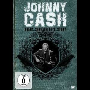 Johnny Cash   Every Song Tells A Story   IMPORT: Movies & TV