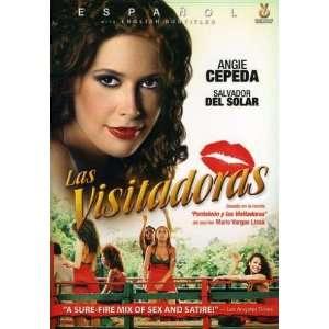 Pantaleon y las Visitadoras: Pilar Bardem, Gustavo Bueno