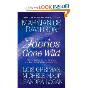 Faeries Gone Wild and over one million other books are available for