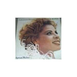 Apenas Mulher [Original recording reissued, Import]