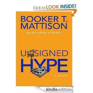 Start reading Unsigned Hype on your Kindle in under a minute . Don