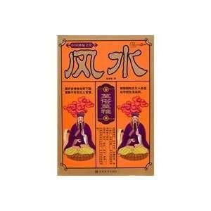 of China Feng Shui [Paperback] (9787535638243) JIN SHEN JIA Books