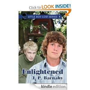 Little Boy Lost Enlightened (Little Boy Lost Series) [Kindle Edition
