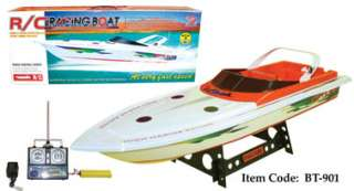 New 27 RC R/C Racing Speed Boat Twin Engine Electric