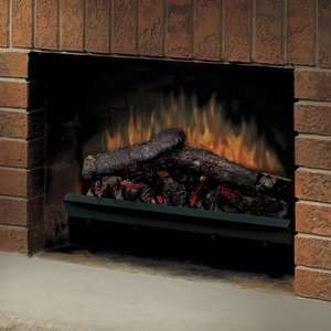Fireplace Insert, Dimplex Deluxe Electric Fireplace Insert, LED