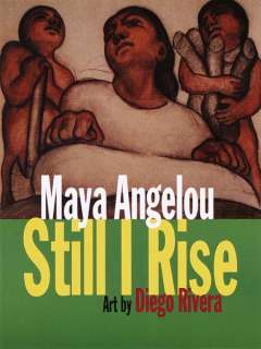 And Still I Rise (MP3) by Maya Angelou, et al. (2005): Waterstones
