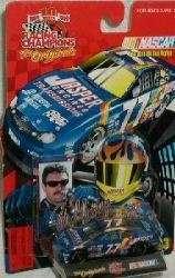 NASCAR 1999 Robert Pressley Car Racing Champions 1:64