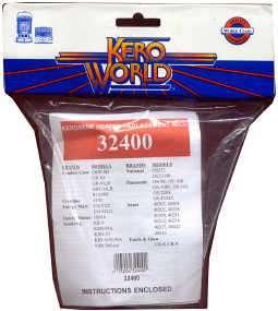 Kerosene Heater Wick 32400 Koehring
