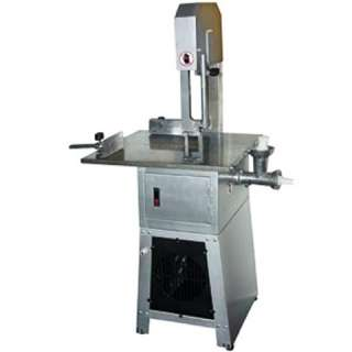 TD Industrial Heavy Duty Meat Band Saw Sausage Stuffer Grinder 3/4 HP