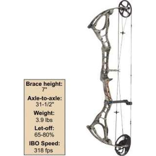 Diamond Archery IceMan FLX Bow, Compound Bows, Bows, Archery, Hunting