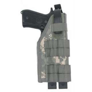 Tactical Tailor 60010 5 Mod Holster Springfield XD 45 MC, Multicam at