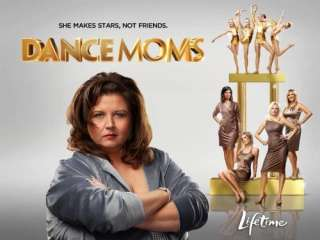 Dance Moms Season 2, Episode 4 No One Likes A Bully