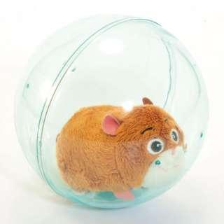Disney Bolt   Rhino in Hamster Ball