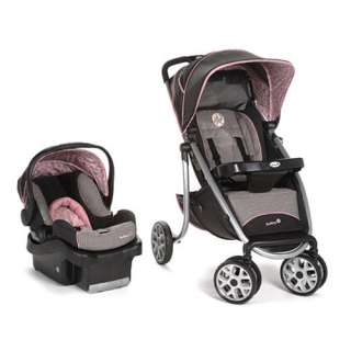 Safety St Aerolite Stroller And Carseat Travel System