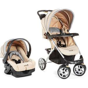 Safety 1st   Litewave Travel System Mesa with Child Tray ?