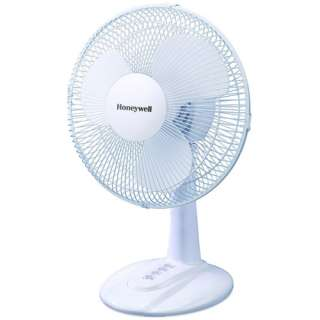 Honeywell Personal Desk Fan HT1209 Heating, Cooling, & Air Quality