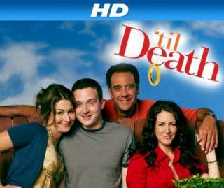 Til Death [HD]: Season 2, Episode 15 Swimming With Sharks [HD