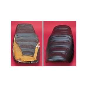 Saddle Skins Motorcycle Replacement Seat Covers H669 Automotive