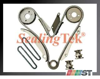02 03 04 Chrysler Concorde 2.7L Engine Timing Chain Kit