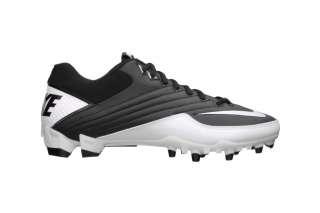 0b8d932b894e ... Mens Football Cleats Shoes NEW · Nike Speed TD 396237 001 Football  Cleat Black White 396237 001 ...