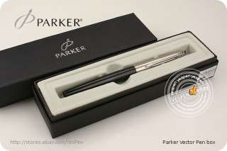 Parker pen the original gift box and papers are included