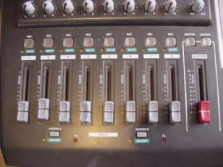 Tascam DP 01FX/CD Digital Multi Track Recorder 043774019762