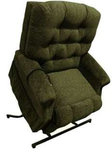 Comfort Lift Recliner Chair 3 Way Position Electric 625