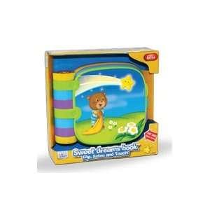 Kidz Delight Sweet Dreams Book Baby & Toddler Toys