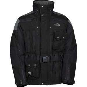 AUTHENTIC The North Face Steep Tech Apogee Black Jacket Men sz M L