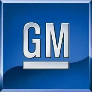 Chevrolet GMC Truck, GM Multi Application items in Roblins Classic
