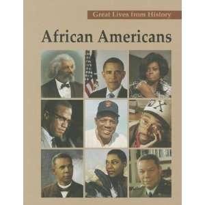 African Americans, Volume 3: Alex Haley Garrett Augustus