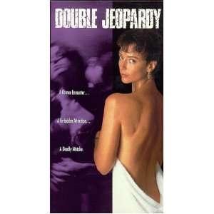 Double Jeopardy [VHS]: Rachel Ward, Bruce Boxleitner, Sela
