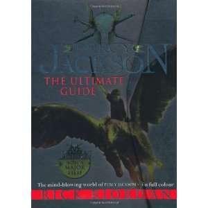 Percy Jackson and the Olympians (9780141331577): Rick Riordan: Books