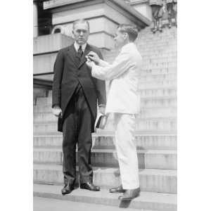 1919 YOUNG MENS CHRISTIAN ASSOCIATION. DR. JOHN R. MOTT
