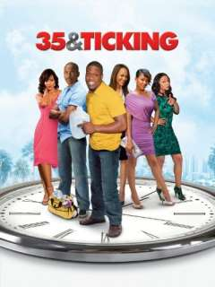 35 and Ticking: Kevin Hart, Meagan Good, Nicole Ari Parker