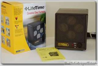 NEW Energy Efficient Ceramic Electric Space Heater Star