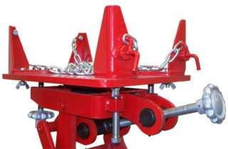 HD 2 Ton Low Profile Hydraulic Transmission Jack Lift