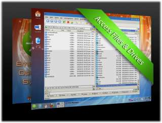 eMachines Laptop Repair Recovery Drivers Install Restore Rescue Disc