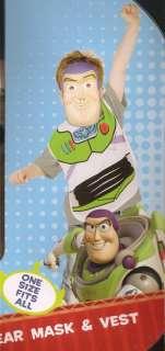 BUZZ   Light year   Toy Story  3  Kids Dress Up Kit